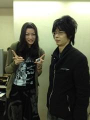 立道梨緒奈 公式ブログ/東京俳優市場2012冬 画像3
