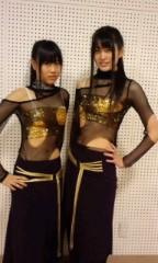 立道梨緒奈 公式ブログ/ダンスチーム出演 画像1