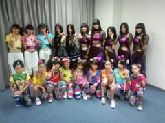 立道梨緒奈 公式ブログ/スパークカーニバル終了! 画像2