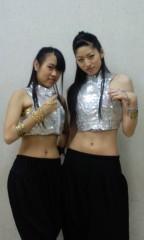 立道梨緒奈 公式ブログ/2012-07-28 15:26:59 画像2