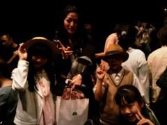 立道梨緒奈 公式ブログ/千秋楽!! 画像1