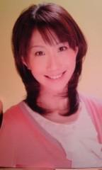 秋保由実 公式ブログ/スタジオ撮影 画像1