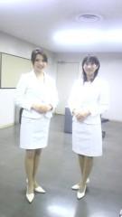 秋保由実 公式ブログ/昨日のお写真(^0^)/ 画像1