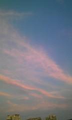 秋保由実 公式ブログ/日がのびましたね(^o^) 画像1