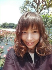 蘭ちゃん 公式ブログ/生田緑地の薔薇園♪ 画像2