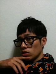 中津五貴 公式ブログ/髪切ったー。 画像1