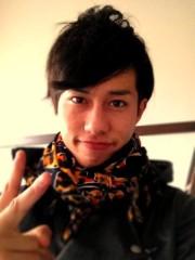 中津五貴 公式ブログ/久しぶりに!俺! 画像1
