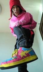 中津五貴 公式ブログ/久しぶりに着る服は何か新鮮だ 画像2