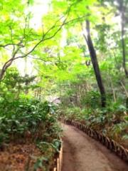 中津五貴 公式ブログ/パワースポット 画像2