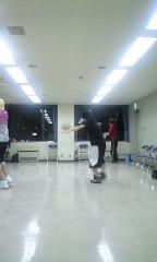 中津五貴 公式ブログ/ダンス中ー 画像3