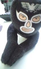 中津五貴 公式ブログ/ショッカーの素顔。 画像1