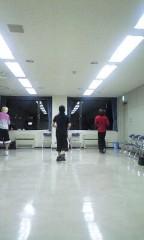 中津五貴 公式ブログ/ダンス中ー 画像1