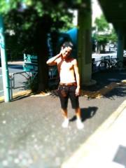 中津五貴 公式ブログ/今日は暑かったねぇ。 画像1