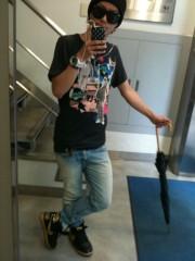 中津五貴 公式ブログ/iphone4--------!! 画像1