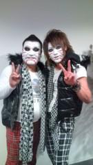 ゴールデンボンバー 公式ブログ/ザキヤマさんとツーショットの巻 画像1