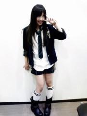 有安杏果(ももいろクローバー) 公式ブログ/UTBでロックンロール 画像2