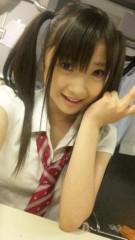 有安杏果(ももいろクローバー) 公式ブログ/4日目ピンクの日 画像1