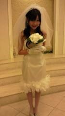 有安杏果(ももいろクローバー) 公式ブログ/お嫁に行きます 画像1