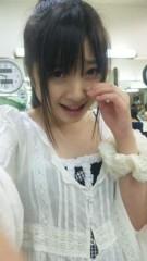有安杏果(ももいろクローバー) 公式ブログ/おやすみ 画像1