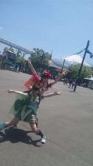 有安杏果(ももいろクローバー) 公式ブログ/FUJIYAMA 画像2