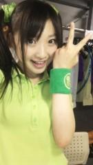 有安杏果(ももいろクローバー) 公式ブログ/4日目ピンクの日 画像3