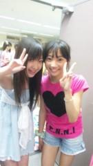 有安杏果(ももいろクローバー) 公式ブログ/今日 画像3