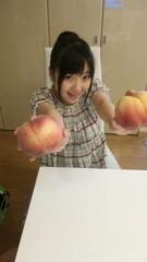 有安杏果(ももいろクローバー) 公式ブログ/豆ッ 画像1
