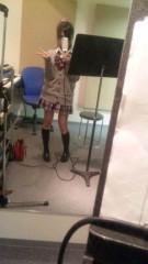 有安杏果(ももいろクローバー) 公式ブログ/ふわふわモコモコ 画像3