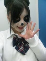 有安杏果(ももいろクローバー) 公式ブログ/パンダでありやす(*・ω・*) 画像2
