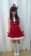 有安杏果(ももいろクローバー) 公式ブログ/アイドルちん 画像1