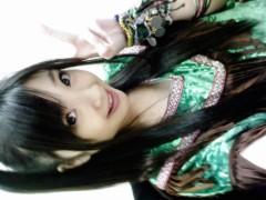 有安杏果(ももいろクローバー) 公式ブログ/平日ヒロイン 画像1