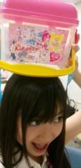 有安杏果(ももいろクローバー) 公式ブログ/ライブ直前なう 画像1
