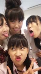 有安杏果(ももいろクローバー) 公式ブログ/今日も暑いねー 画像2