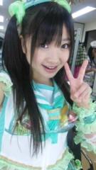 有安杏果(ももいろクローバー) 公式ブログ/新衣装解禁 画像2