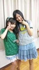 有安杏果(ももいろクローバー) 公式ブログ/〜2部も終わり〜 画像3