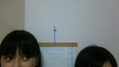 有安杏果(ももいろクローバー) 公式ブログ/ずーっと一緒 画像1
