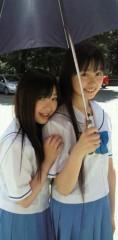 有安杏果(ももいろクローバー) 公式ブログ/あーりんファンに自慢ッ笑 画像2