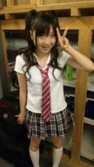 有安杏果(ももいろクローバー) 公式ブログ/5日目�黄色の日 画像1