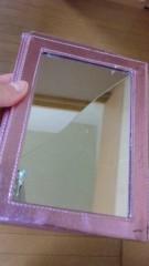 有安杏果(ももいろクローバー) 公式ブログ/鏡がッッ 画像2