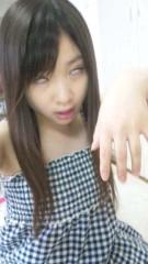 有安杏果(ももいろクローバー) 公式ブログ/怖顔 画像2