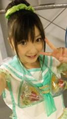 有安杏果(ももいろクローバー) 公式ブログ/3日目紫の日 画像2
