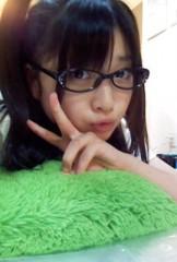有安杏果(ももいろクローバー) 公式ブログ/おねーちゃんおに-ちゃん 画像2