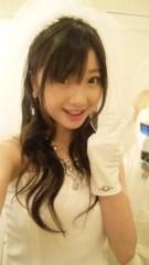 有安杏果(ももいろクローバー) 公式ブログ/お嫁に行きます 画像3