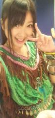 有安杏果(ももいろクローバー) 公式ブログ/アイドルちん一色な一日 画像3