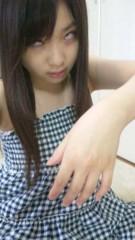 有安杏果(ももいろクローバー) 公式ブログ/怖顔 画像1