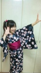 有安杏果(ももいろクローバー) 公式ブログ/花火 画像2