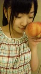 有安杏果(ももいろクローバー) 公式ブログ/果物充実 画像1