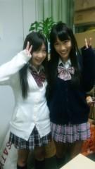 有安杏果(ももいろクローバー) 公式ブログ/高城れに☆ 画像2
