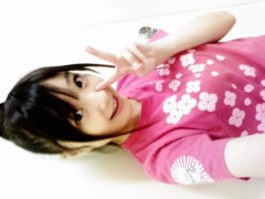 有安杏果(ももいろクローバー) 公式ブログ/人生いろいろ(*・ω・*) 画像1