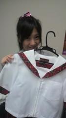 有安杏果(ももいろクローバー) 公式ブログ/「ももいろクリスマス in 日本青年館 〜脱皮:DAPPI〜」 画像1